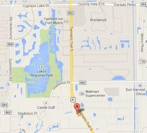 Gulf Coast Chiropractic Center, PA of Fort Myers, FL