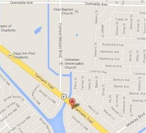 Gulf Coast Chiropractic Center of Port Charlotte, FL